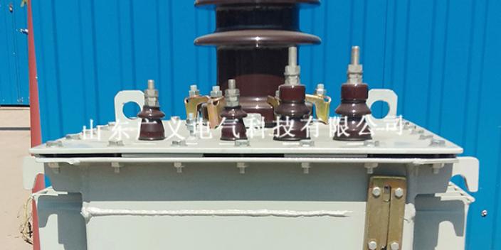 滨州高压硅整流变压器价格 诚信互利 山东广义电气供应