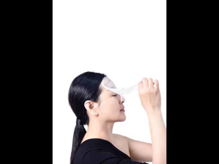 温州女性喜欢的面膜厂商