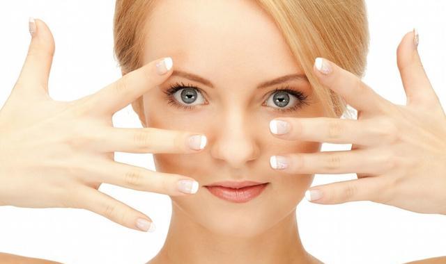 怎么养成一张干净的脸,不化妆,素颜脸,有方法吗?