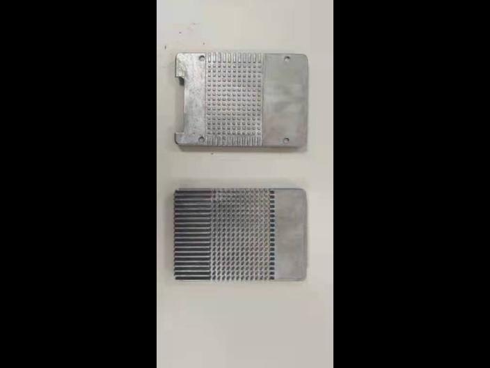 上海汽车铝合金压铸后期处理 上海松恒金属制品供应