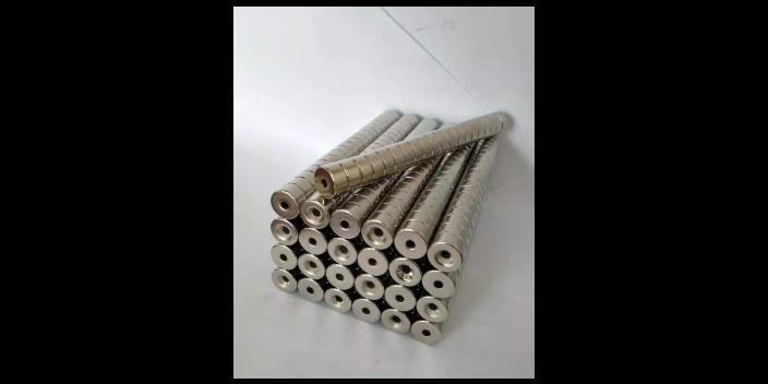 广东金属强磁N52磁铁是什么 来电咨询 东莞市万德磁业供应