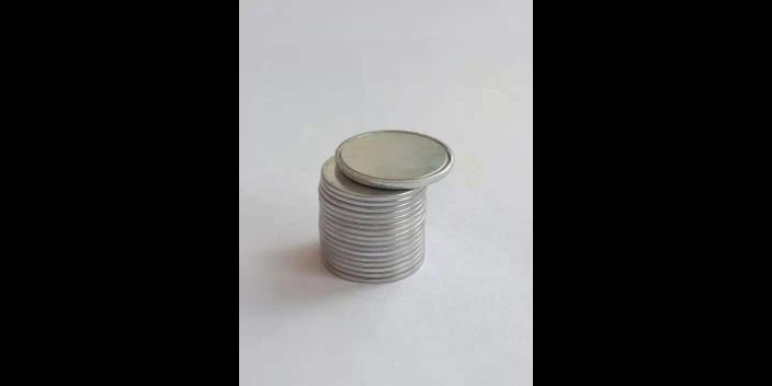 广东镀镍皮具磁铁怎么样 来电咨询 东莞市万德磁业供应