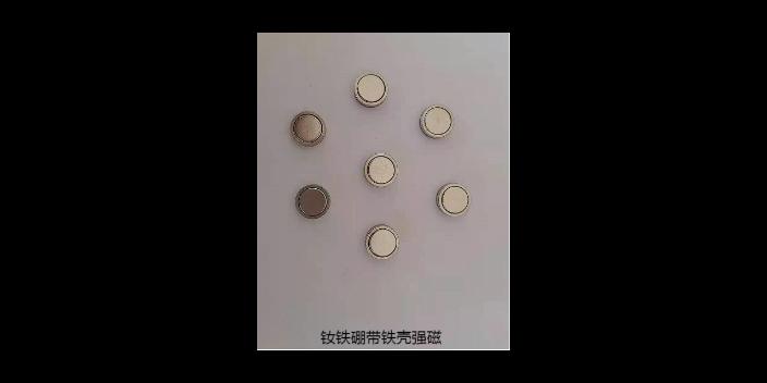 广东镀锌皮具磁铁推荐货源 有口皆碑 东莞市万德磁业供应