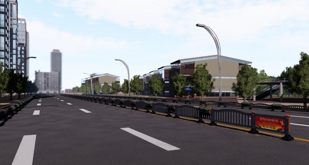 新乡新型道路护栏品牌,新型道路护栏