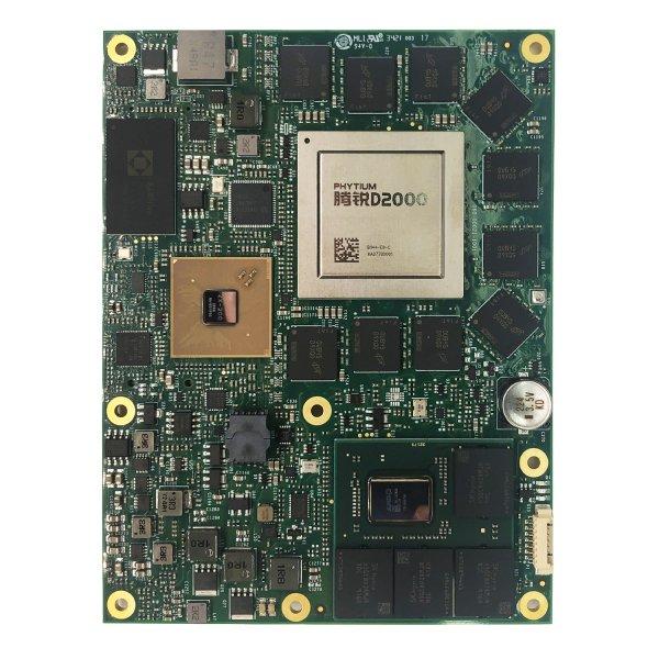COME-FT2K8C COM-E计算模块-嵌入式计算模块