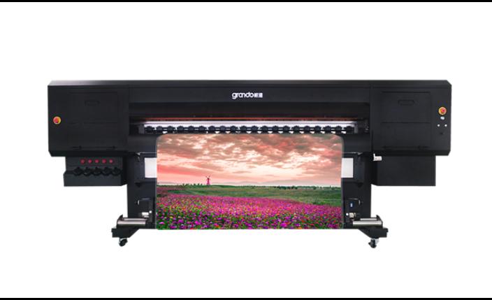绍兴广告UV写真机