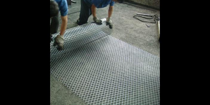 上海工业化金属防护网