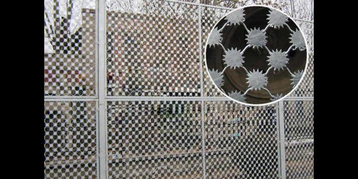河北定制金属防护网市价