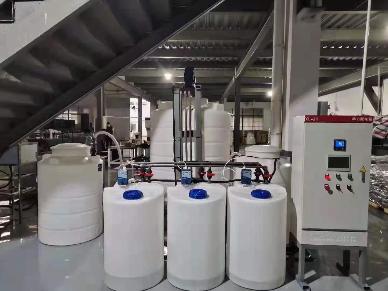 纯水处理设备的特点,你知道吗?