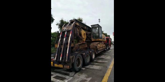重庆国内物流运输市价