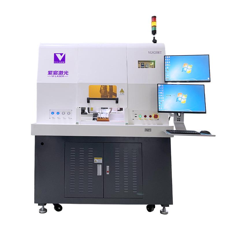 点锡膏焊接机+AOI检测一体设备的优势