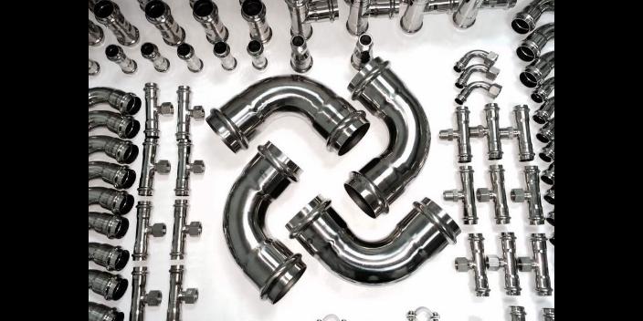 上海制作不锈钢管件有哪些