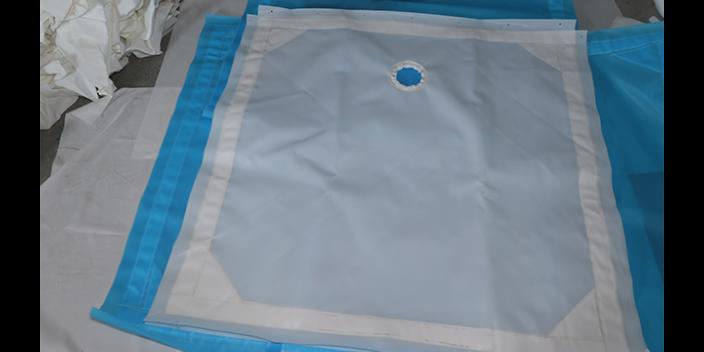 福建購買壓濾機濾布口碑推薦 服務為先 杭州海曉環保材料供應