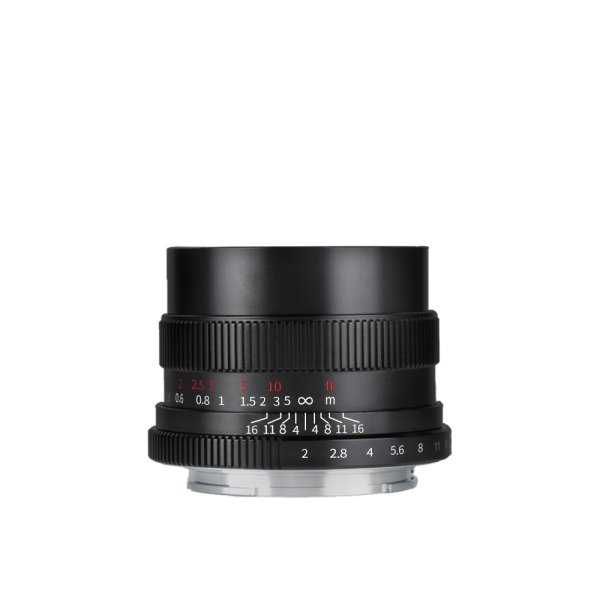 35mm F2.0 全画幅