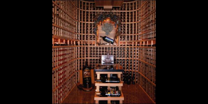 贵州多功能定制酒柜有哪些