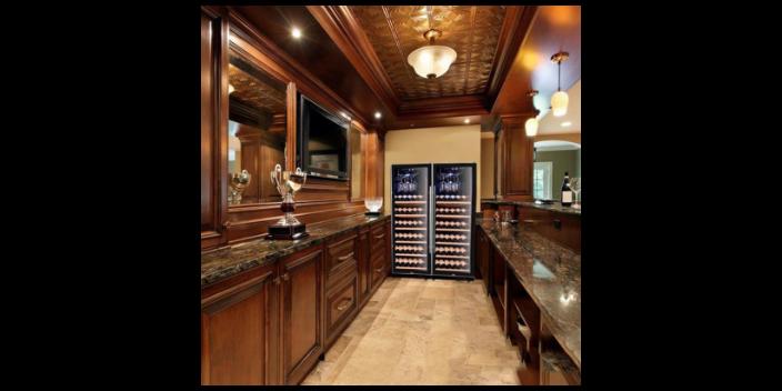 天津实木定制酒柜定制酒窖值得推荐 铸造辉煌「上海煊霆科技供应」