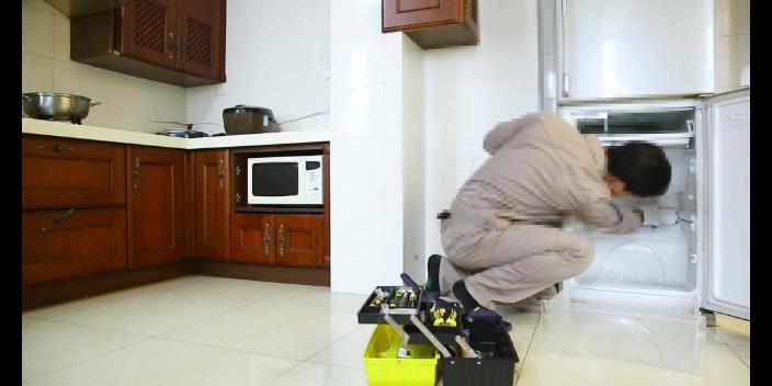 安徽冰箱维修推荐厂家