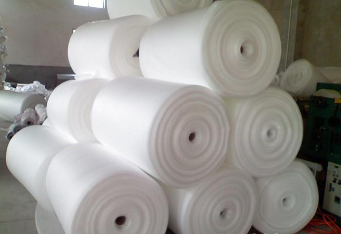 珍珠棉的小世界