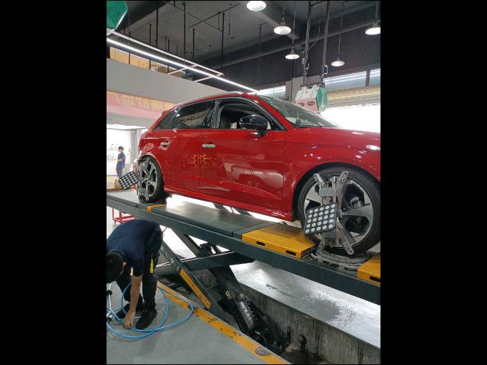 广州汽车保养服务店 服务至上「奢维司汽车服务供应」