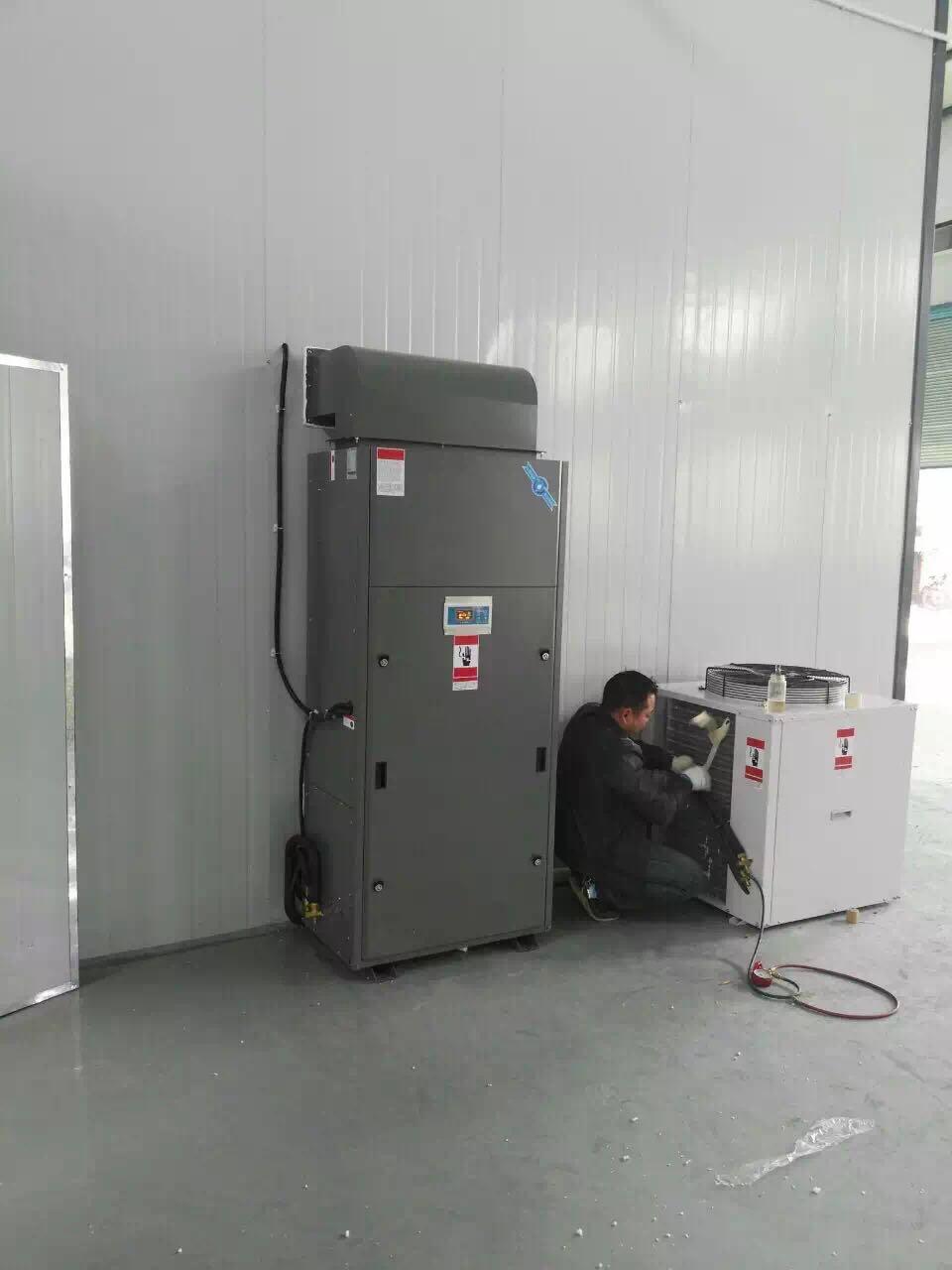 太原卧式恒温恒湿机在哪里买 真诚推荐 杭州松幸环境科技供应