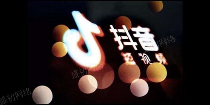 沈阳品牌抖音推广程序