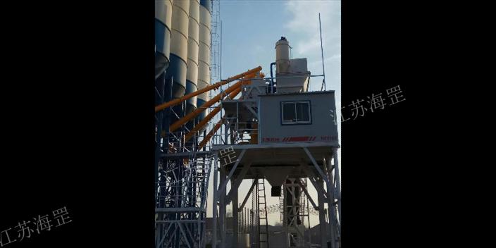 全自动湿拌砂浆搅拌站/楼 欢迎来电 江苏海罡工程机械供应