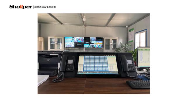 IP型礦用調度機檢測 誠信為本 杭州小犇科技供應