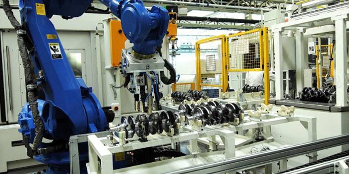 湖南工业自动化规划咨询有哪些标准