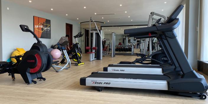 杭州配置健身器材來電咨詢「體楷體育用品供應」