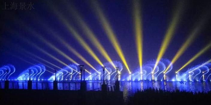 浙江优势音乐喷泉联系方式