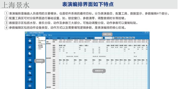 浙江防水喷泉控制系统厂家直销