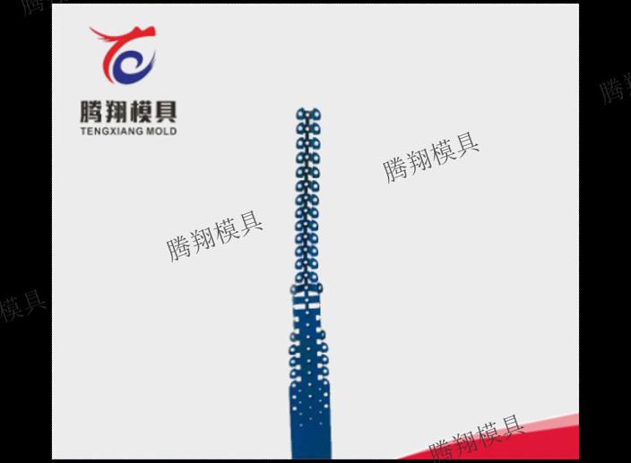 宁波工业模具价格