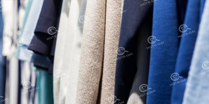 紹興紡織品檢測參照哪份 杭州杭美供應