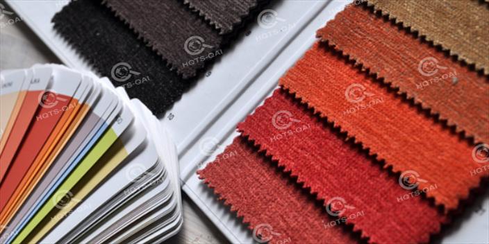 湖北正规纺织品检测要多少钱