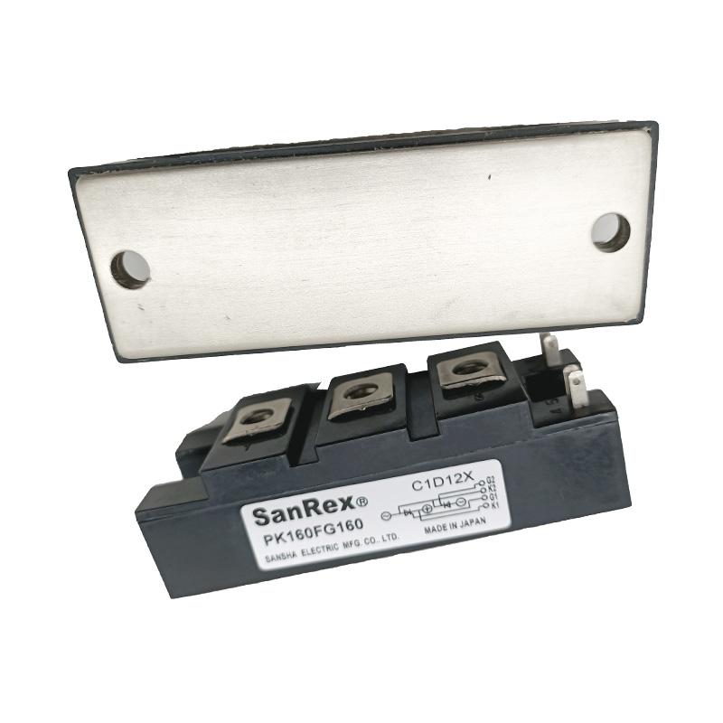 PK160FG160 可控硅电源  三社可控硅