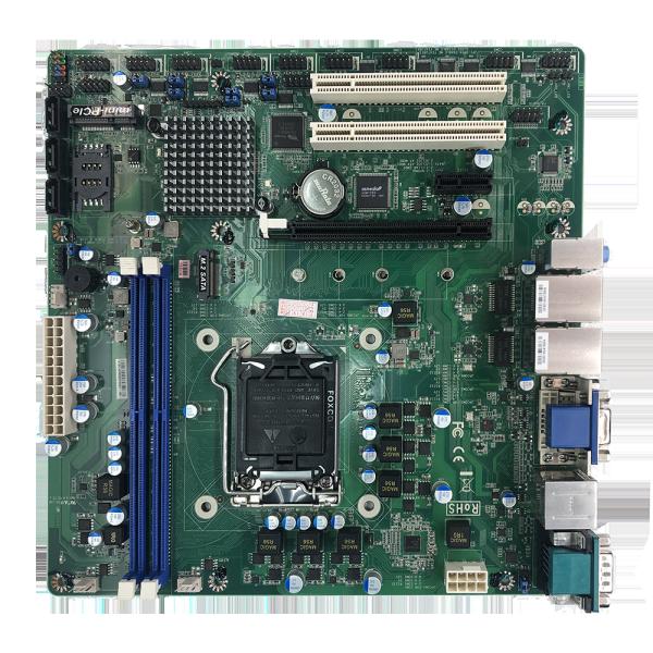 IMB-H31001--Micro-ATX主板