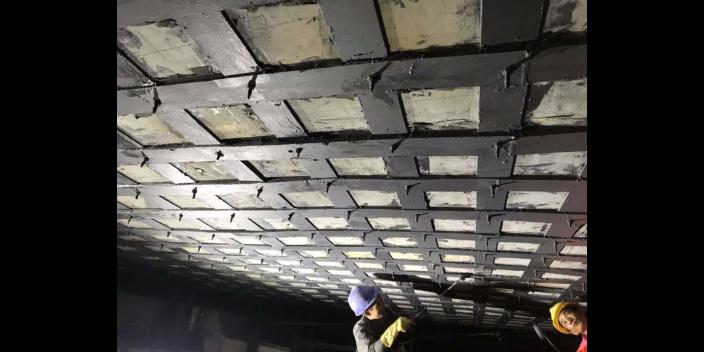 荆门楼房粘钢加固工程公司