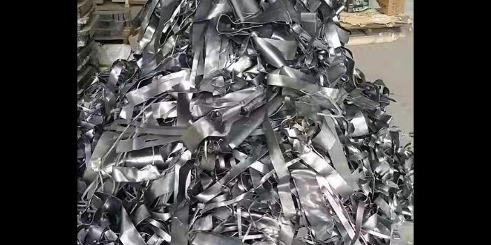 高淳区铅金属回收上门回收