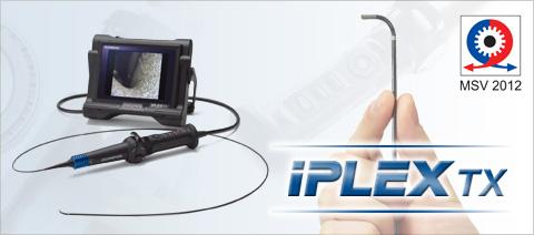 工业视频内窥镜IPLEX TX