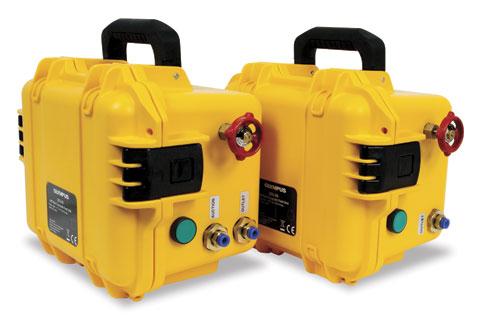 扫查器配件CFU耦合剂注入装置