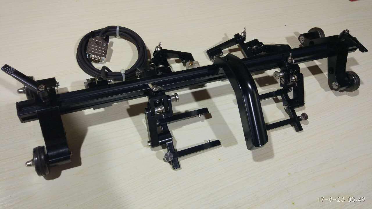 MSC1702型平板焊缝扫查器