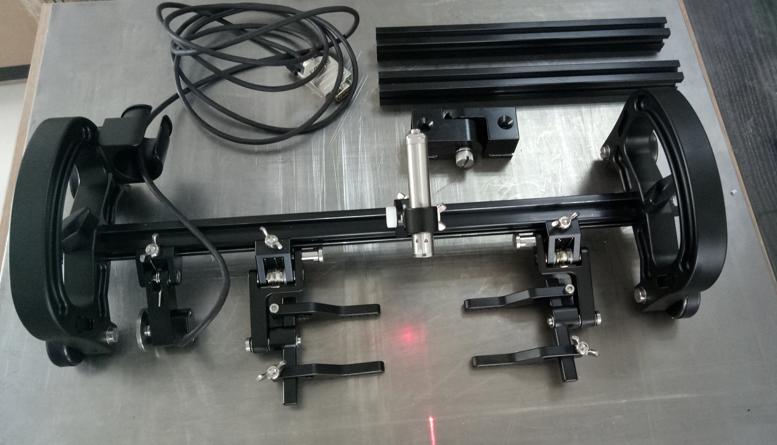 多功能扫查器MSC1708